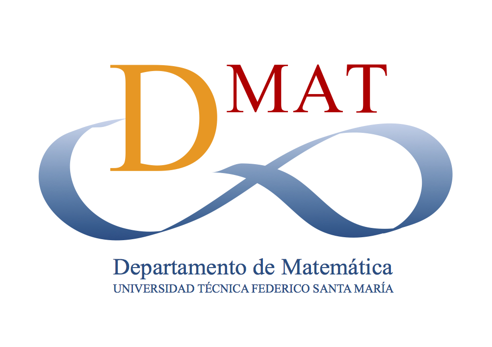 Logo DMat UTFSM